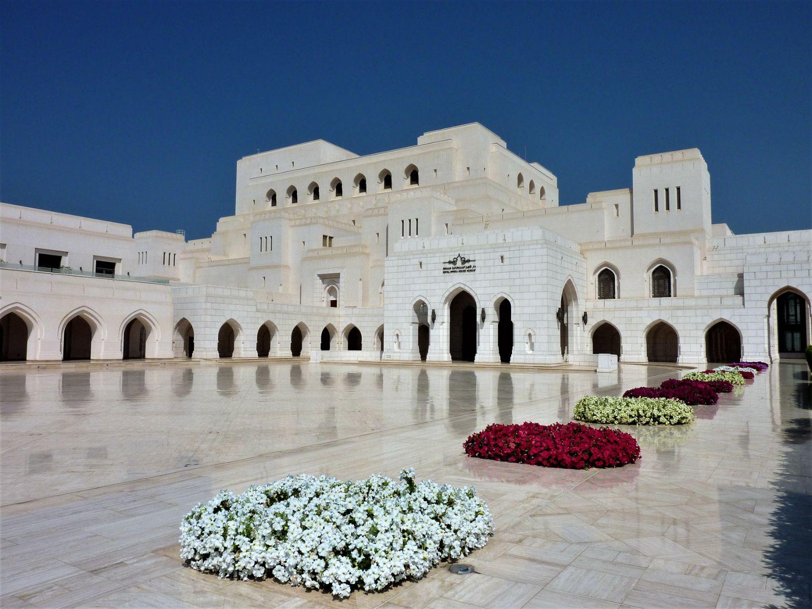 Opera v Muscatu