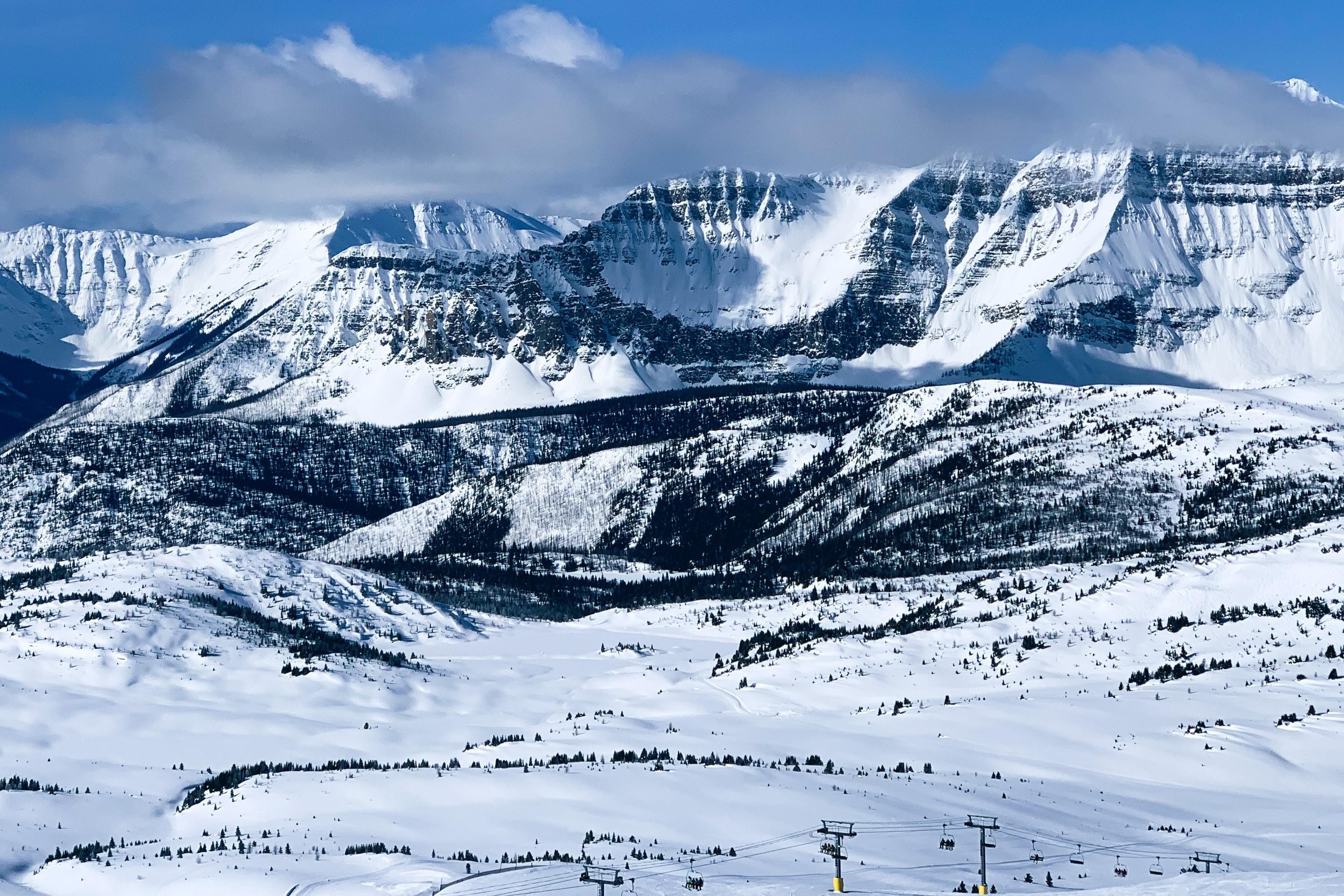 Panorama Calgary