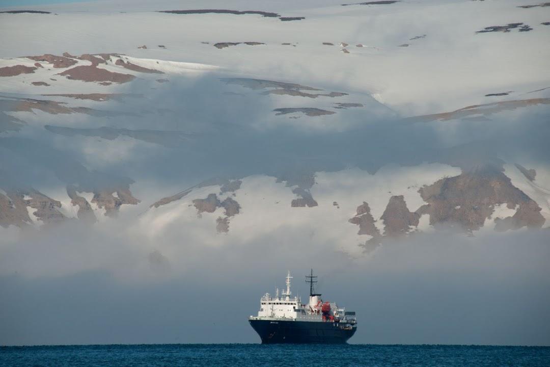 Loď Ortelius