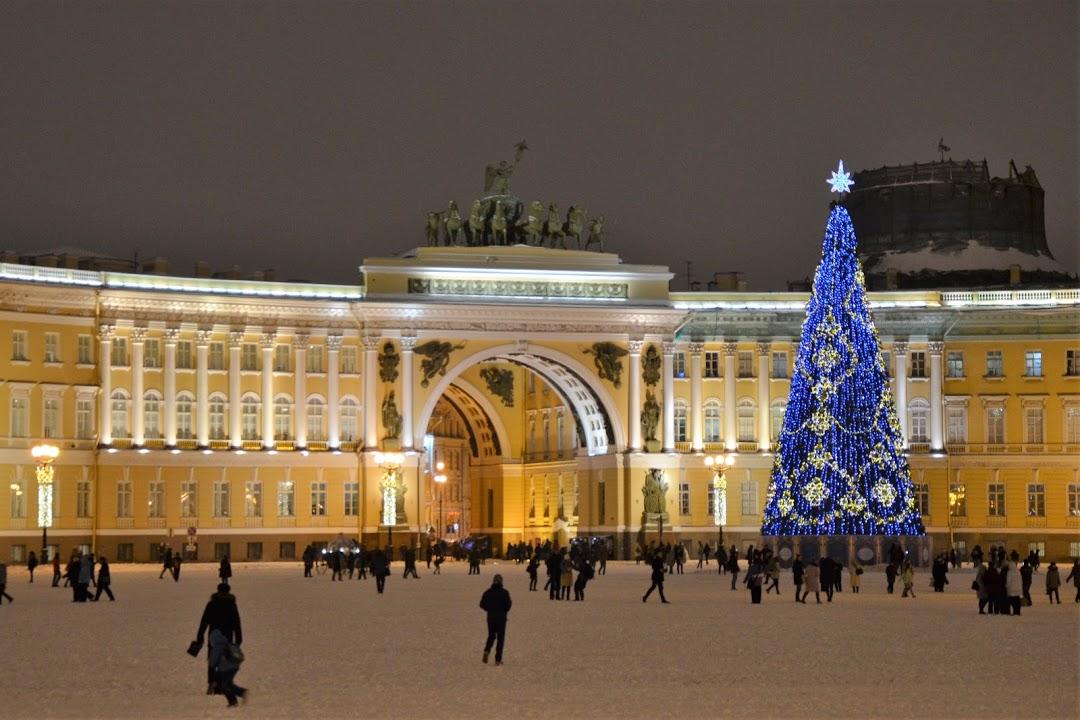 Palácové náměstí