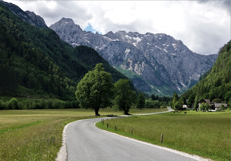 Logarská dolina