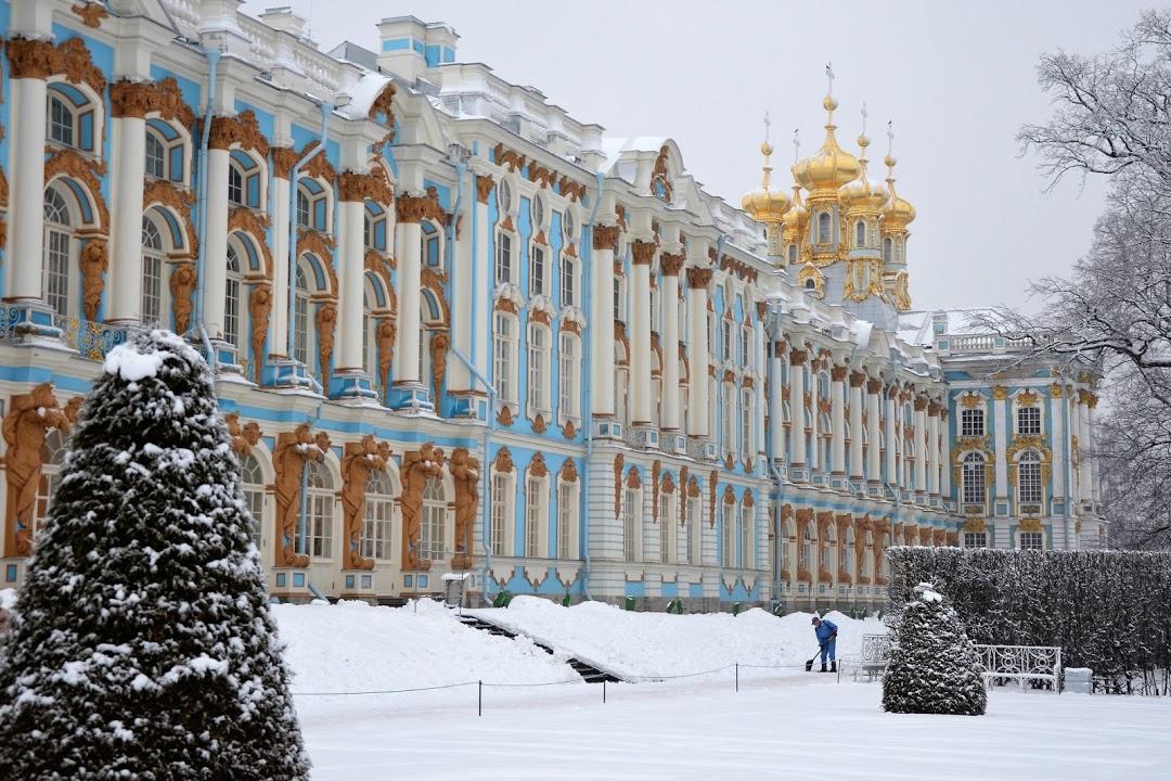 Kateřinský palác
