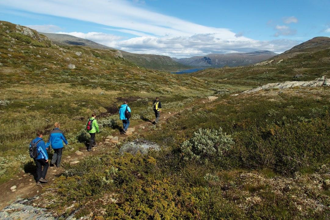 Krajina jižního Norska