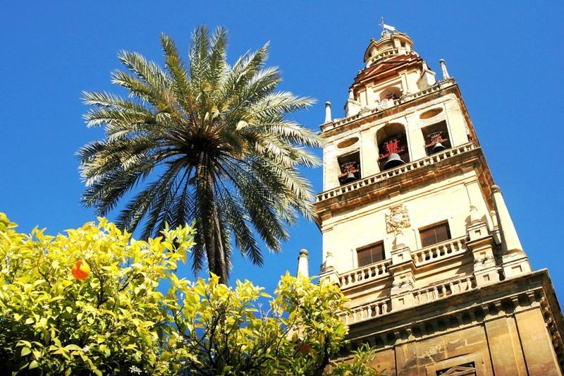 Katedrála v Seville je jednou z největších na světě