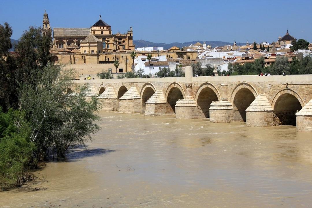 Andalusie - to je i Cordóba