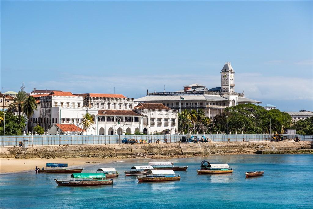TANZÁNIE - ostrov Zanzibar s výlety 288229