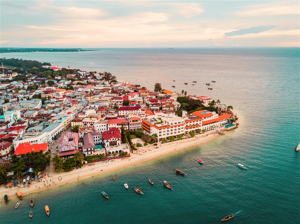 TANZÁNIE - ostrov Zanzibar s výlety 288230