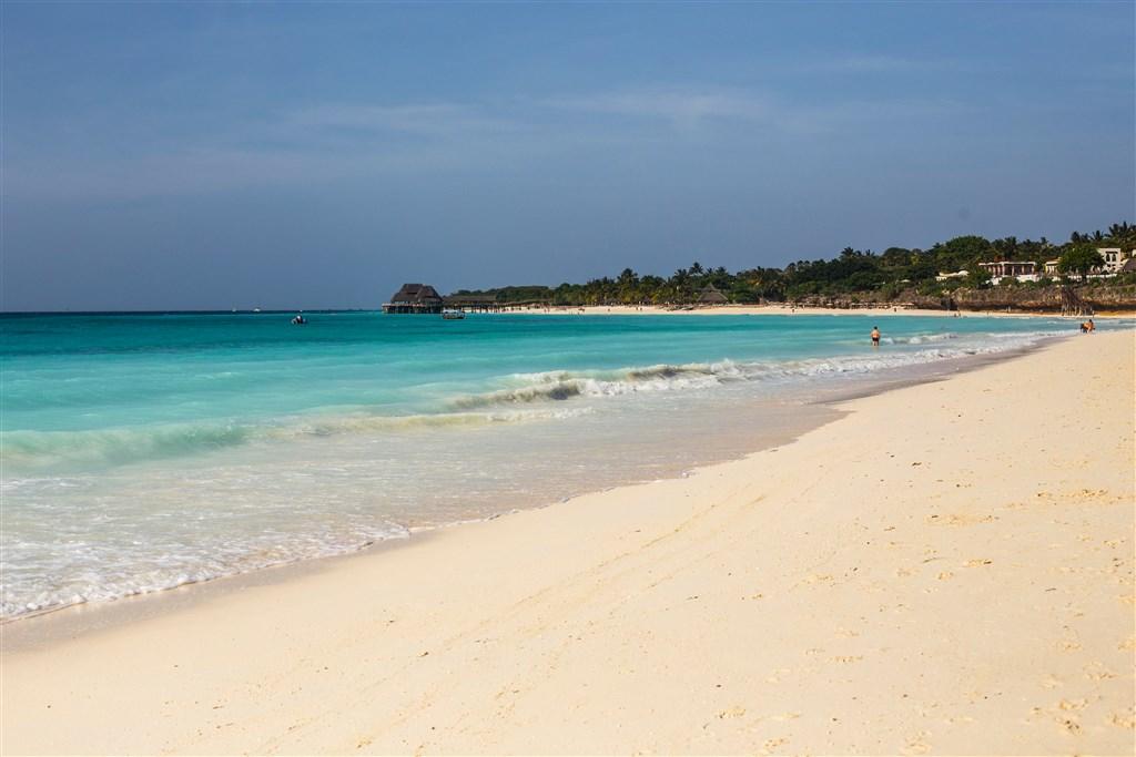TANZÁNIE - ostrov Zanzibar s výlety 288231