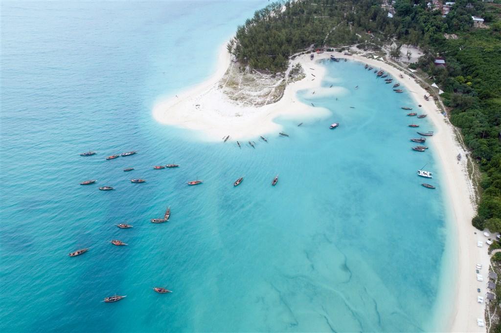 TANZÁNIE - ostrov Zanzibar s výlety 288232
