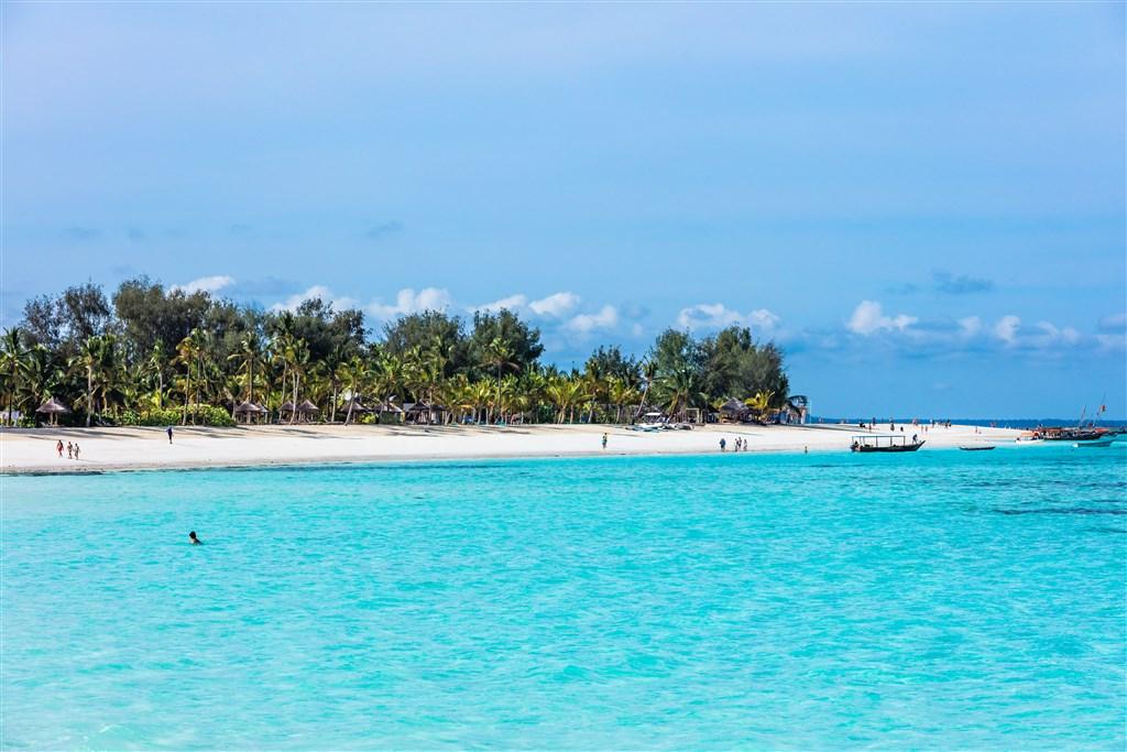 TANZÁNIE - ostrov Zanzibar s výlety 288233