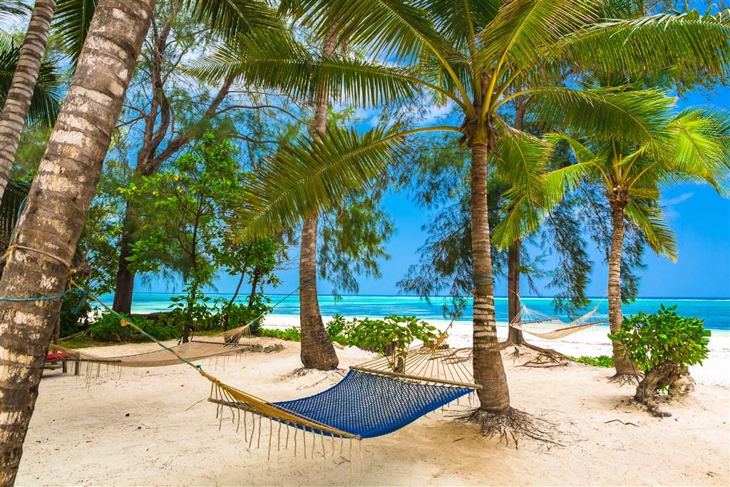 TANZÁNIE - ostrov Zanzibar s výlety 288238