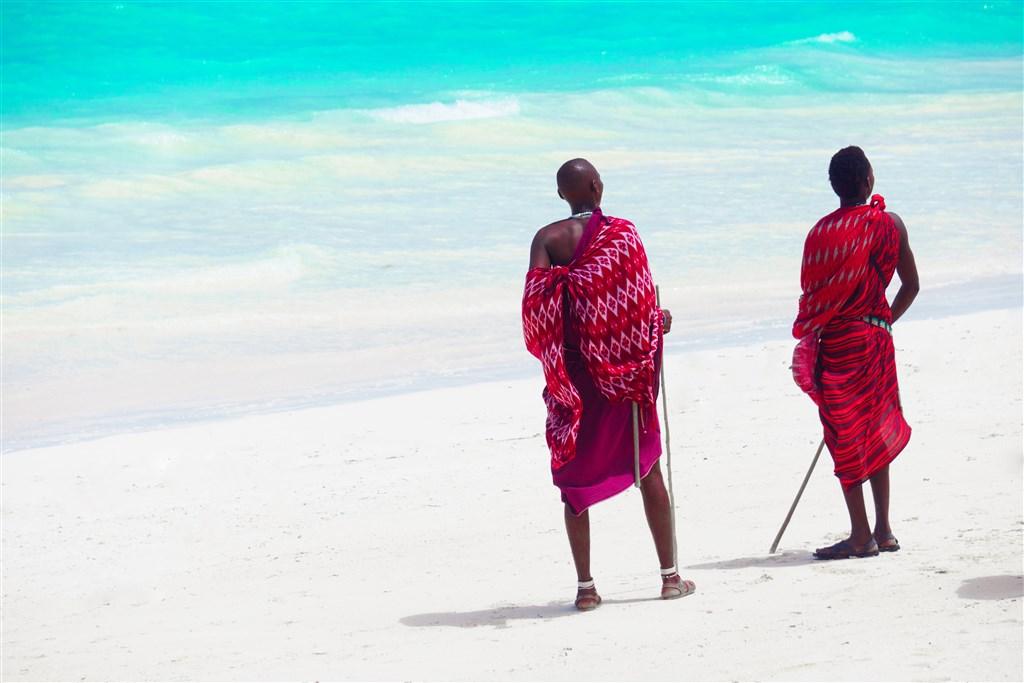 TANZÁNIE - ostrov Zanzibar s výlety 288239