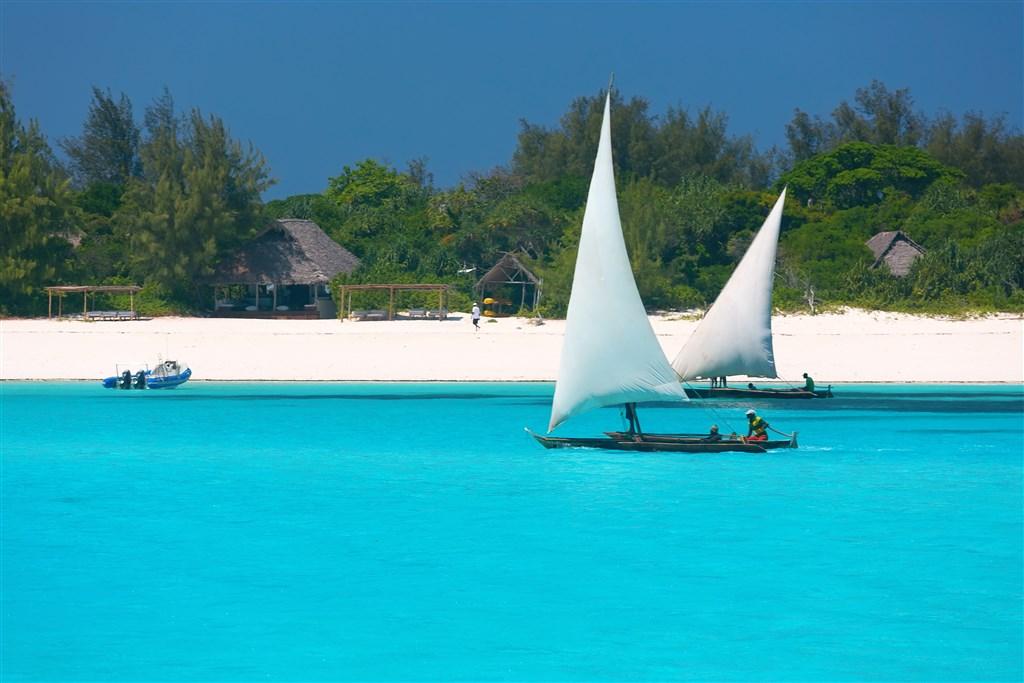 TANZÁNIE - ostrov Zanzibar s výlety 288240