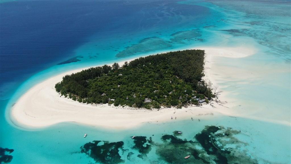 TANZÁNIE - ostrov Zanzibar s výlety 288241