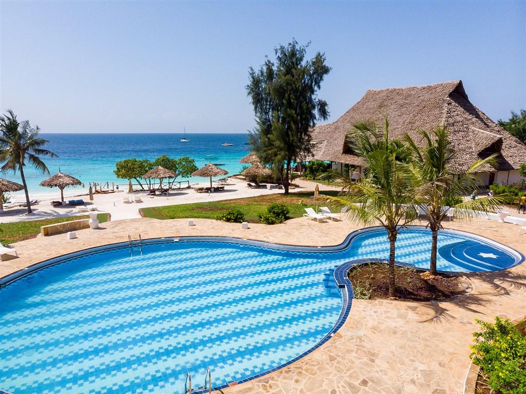 TANZÁNIE - ostrov Zanzibar s výlety 292781