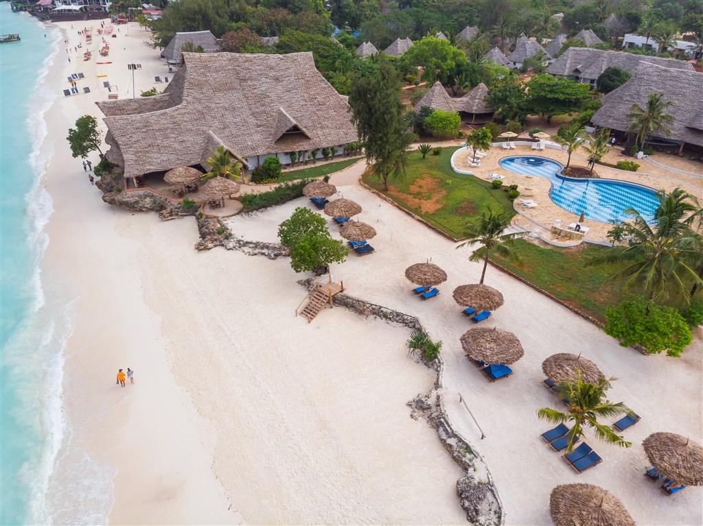 TANZÁNIE - ostrov Zanzibar s výlety 292782