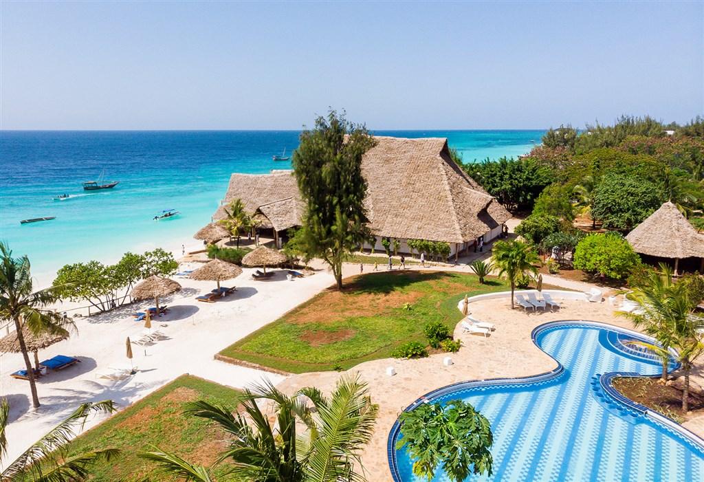 TANZÁNIE - ostrov Zanzibar s výlety 292783