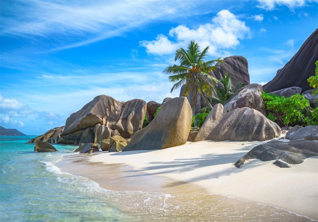 SEYCHELY - skutečný ráj, pobyt s výlety   (293755)