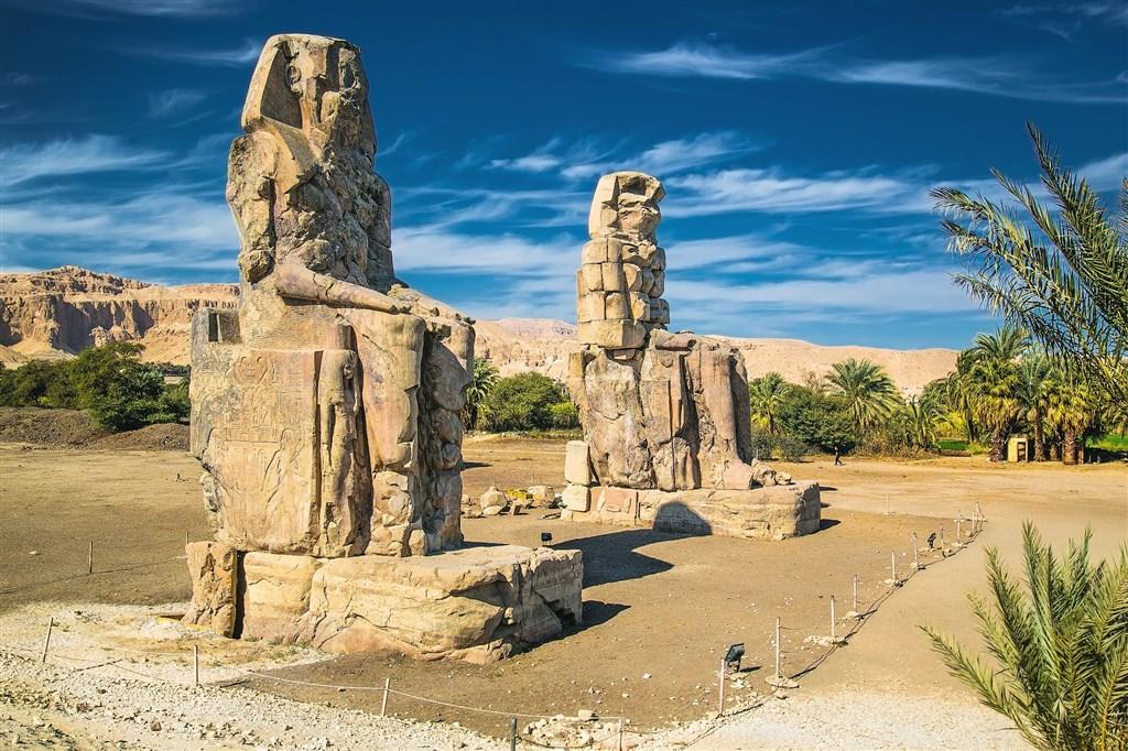 EGYPT - pobyt u moře a Údolí králů (294283)