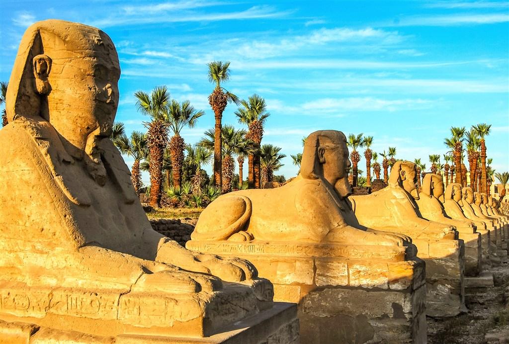 EGYPT - pobyt u moře a Údolí králů (294284)