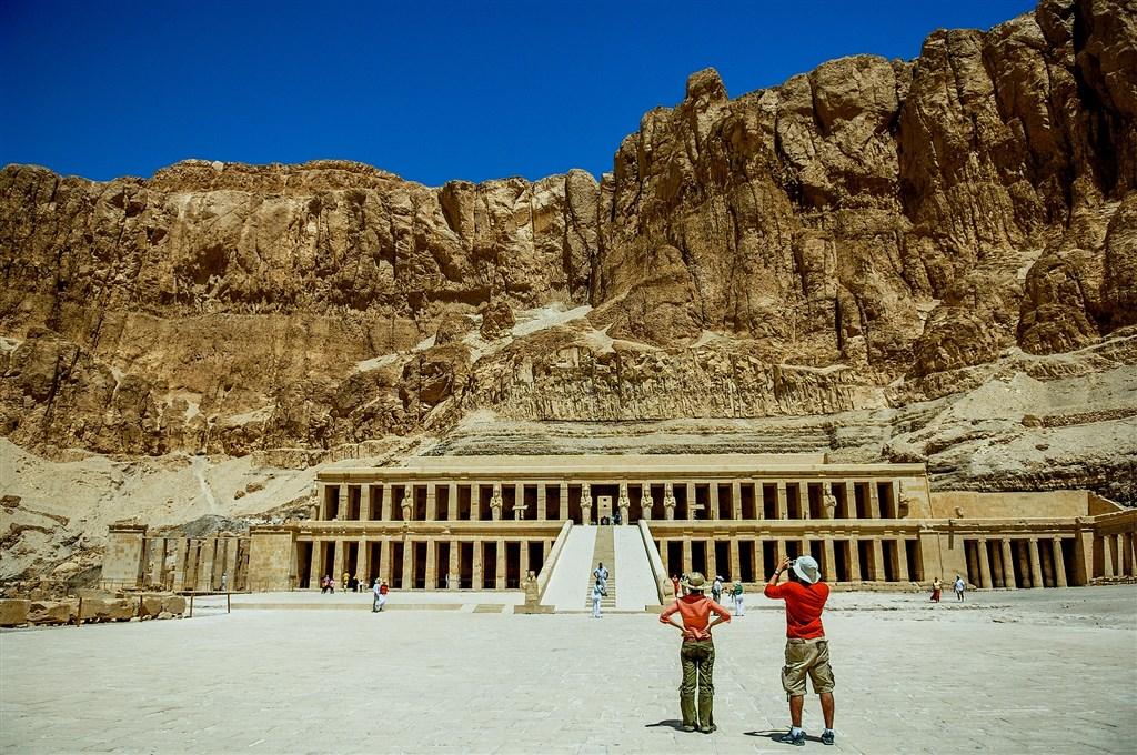 EGYPT - pobyt u moře a Údolí králů (294289)