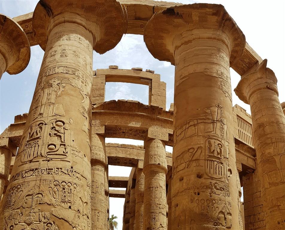 EGYPT - pobyt u moře a Údolí králů (294298)