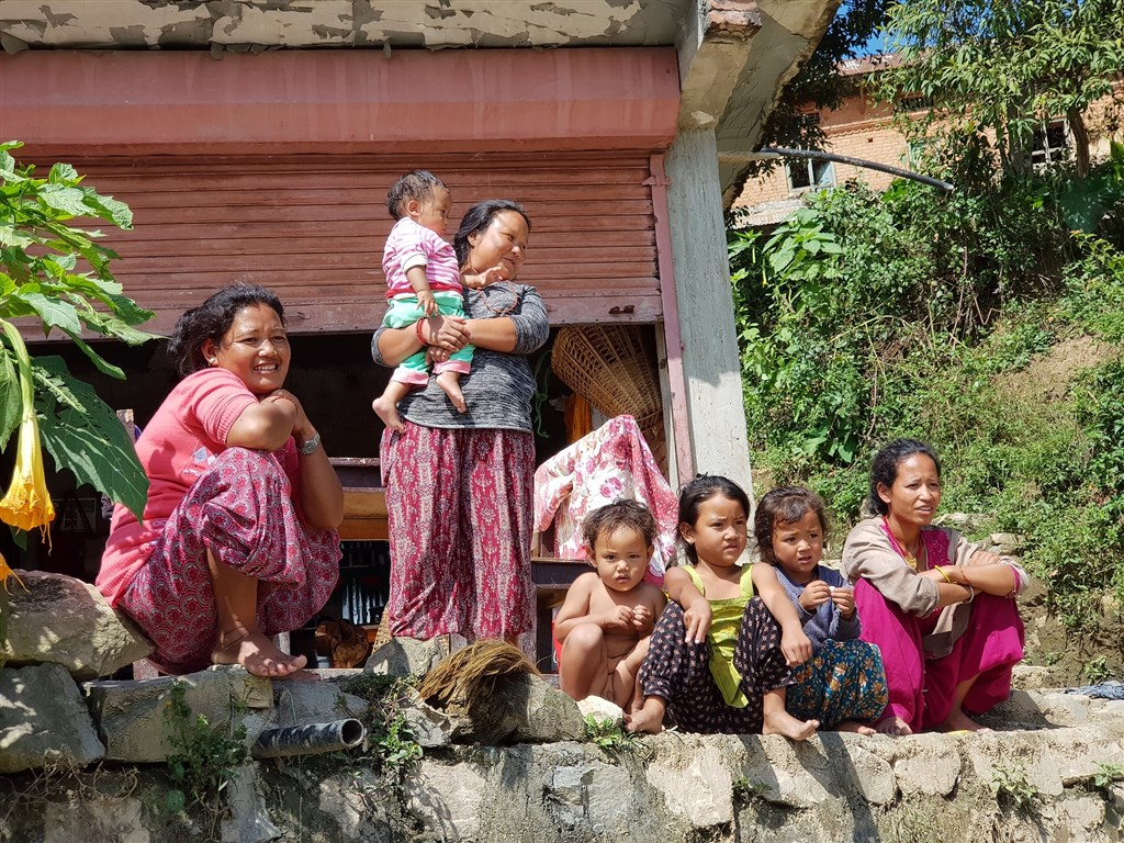 NEPÁL - SVĚT OSMITISÍCOVELs nenáročným okruhem pod Annapurnou (295201)