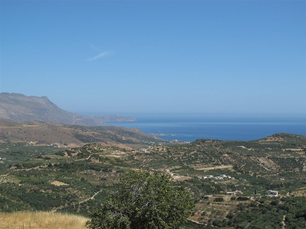 ŘECKO - soutěsky a moře Kréty 72307