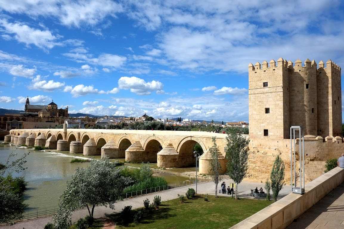 Córdoba - půvabné město nad řekou Guadalquivir