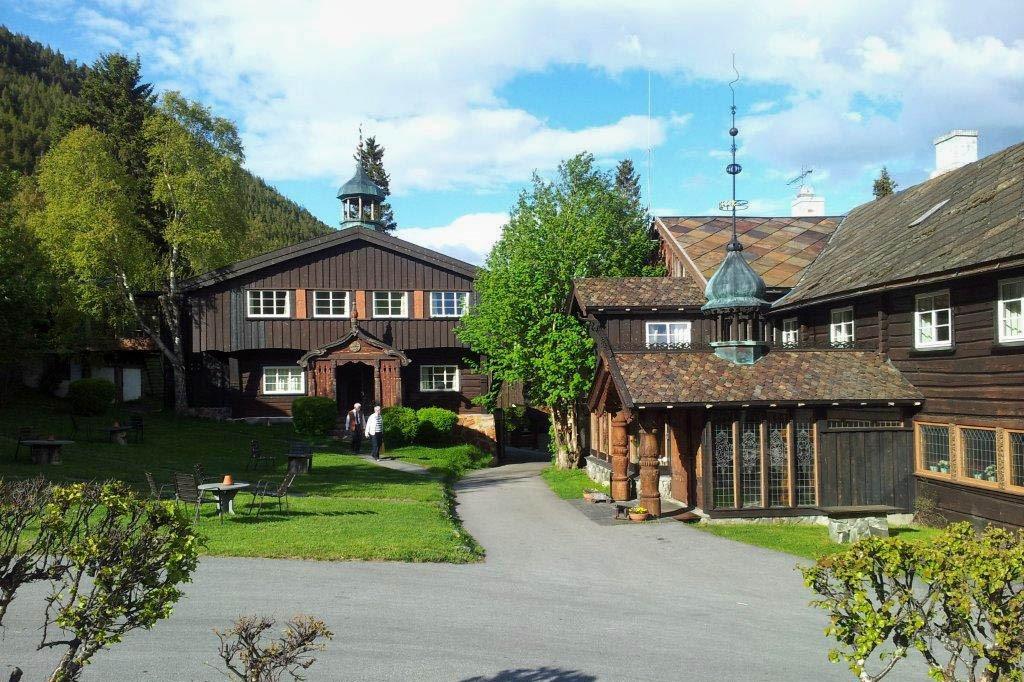 Hotel Elveseter