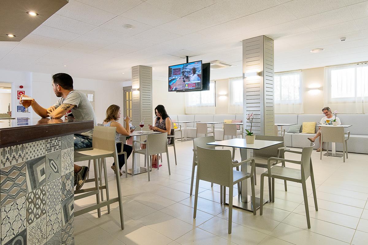 Hotel Flor Los Almendros 3