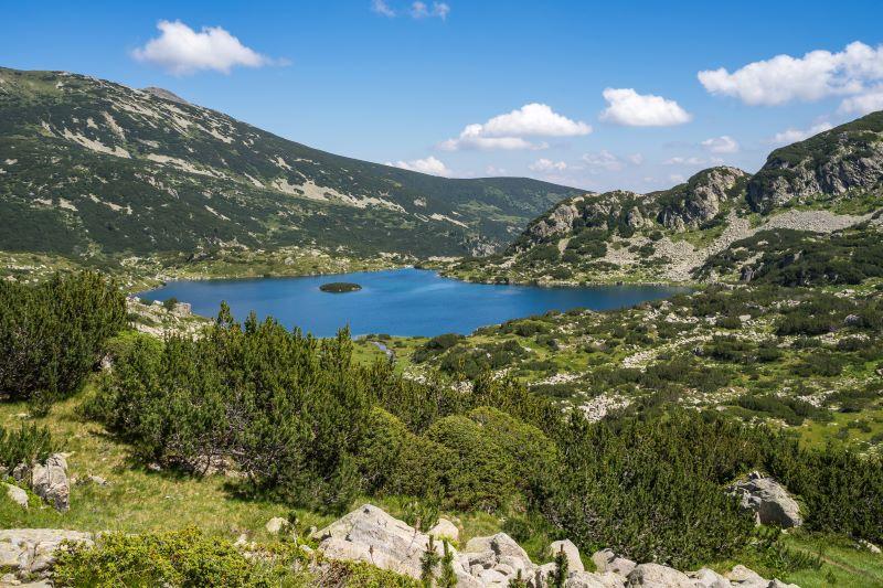 Jezero Popovo