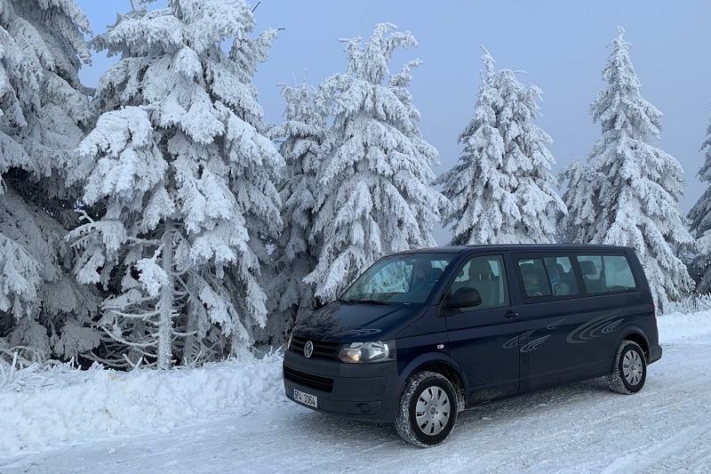 VW Borůvka