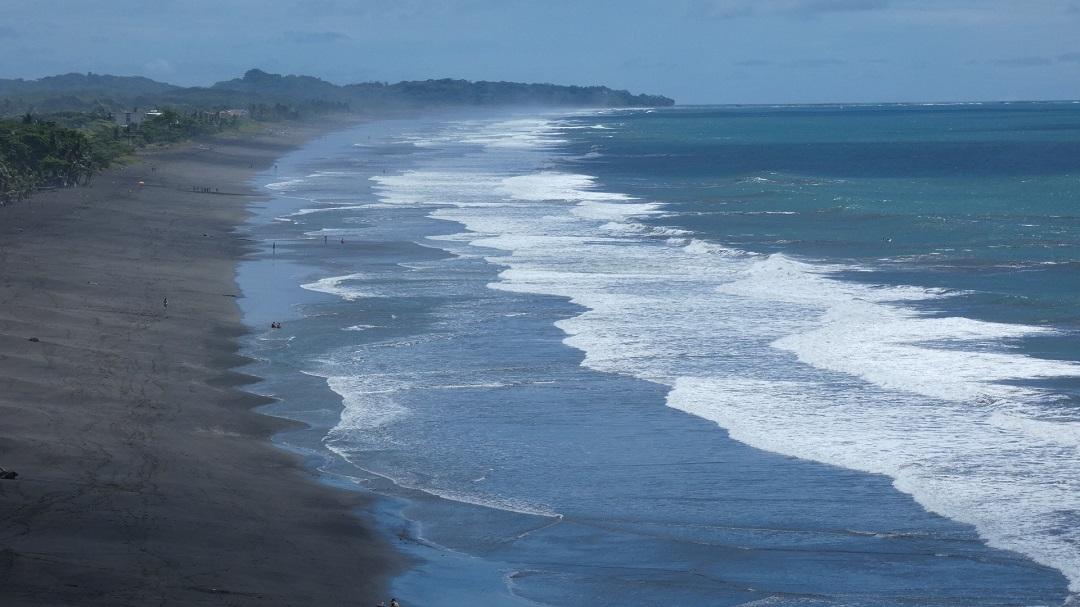 Kostarika - ráj na Zemi