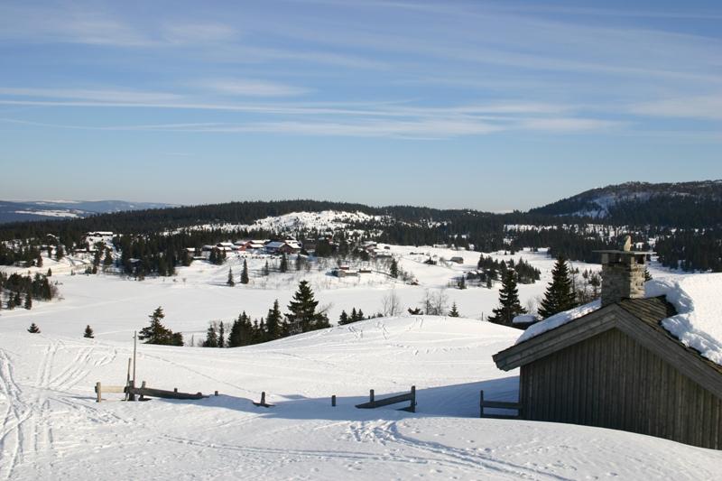 Krajina Skeikampen, Austlid