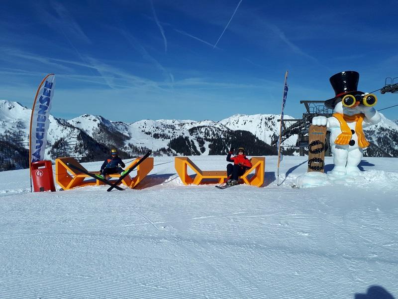 Lyžování v Rakousku s CK Periscope a Trip