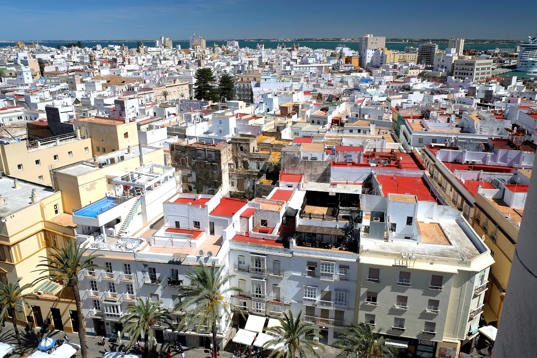 Město Cádiz