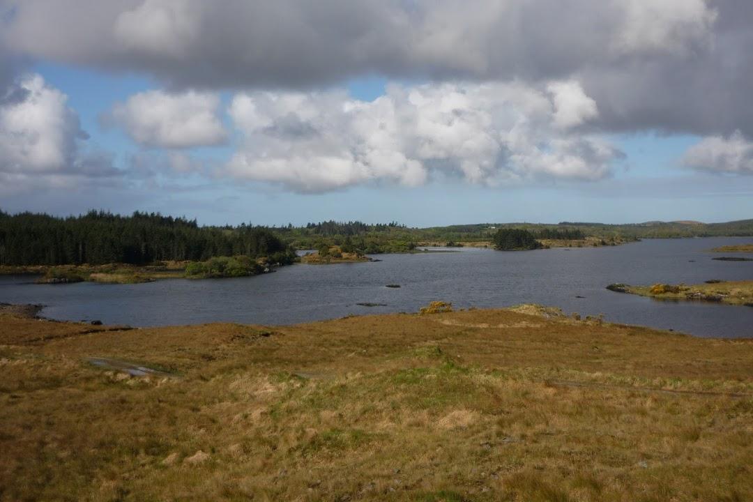 NP Connemara