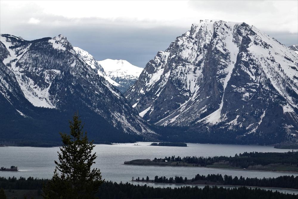NP Grand Teton