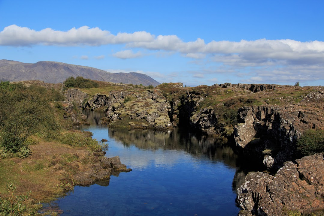 NP Thingvellir