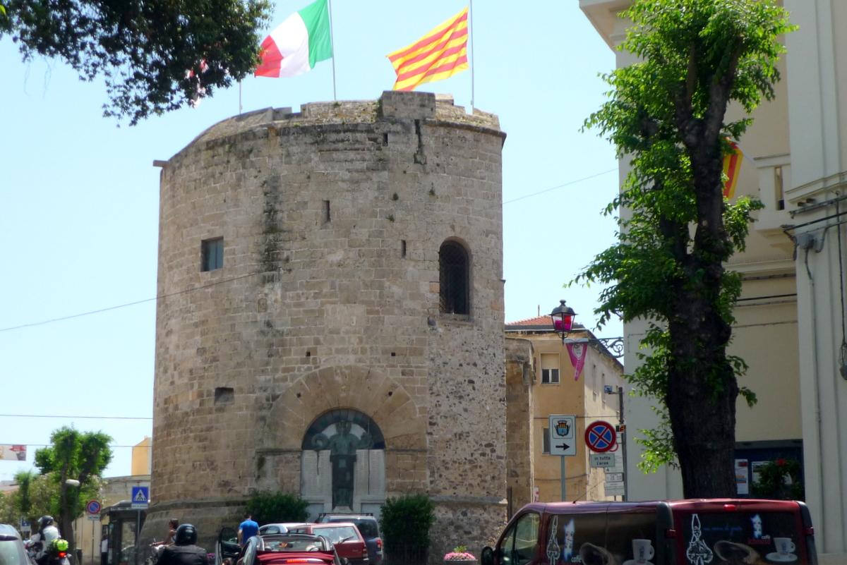 Sardínie