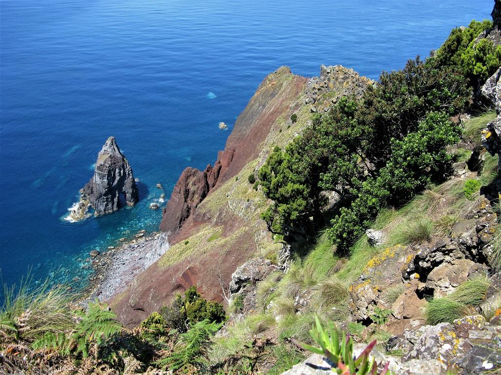 Ostrov Sao Jorge, Ponta dos Rosais