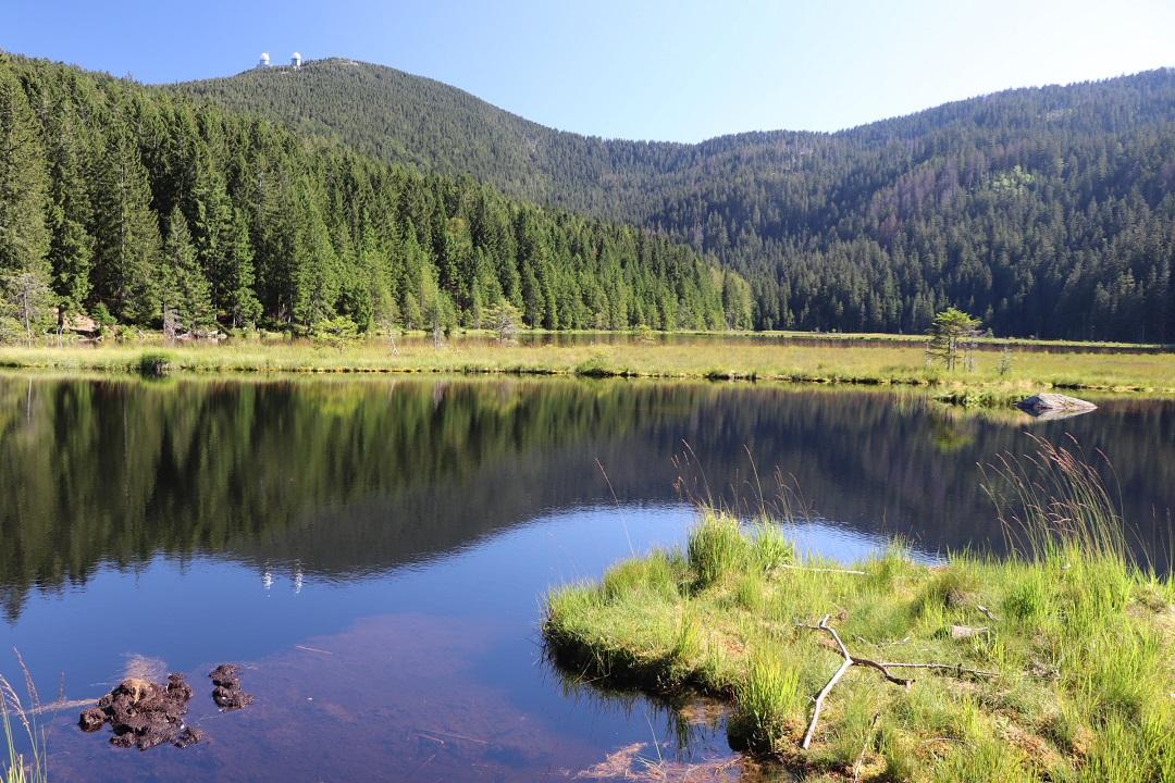 Šumava 4