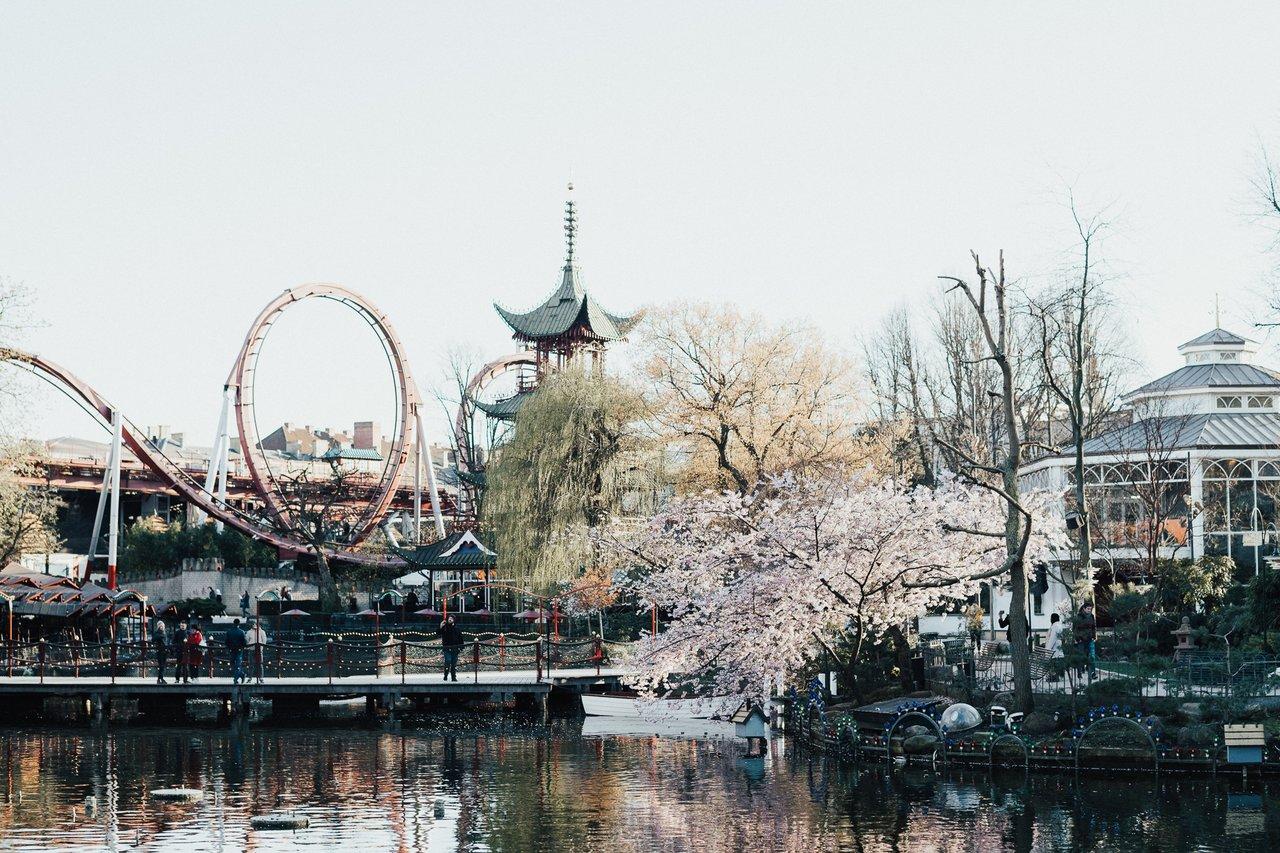 Zábavní park Tivoli