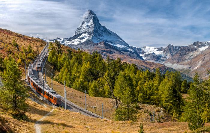 Zermatt – Gornergratt