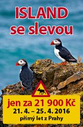 Nabídkové panely / Island LM 21 900 K�