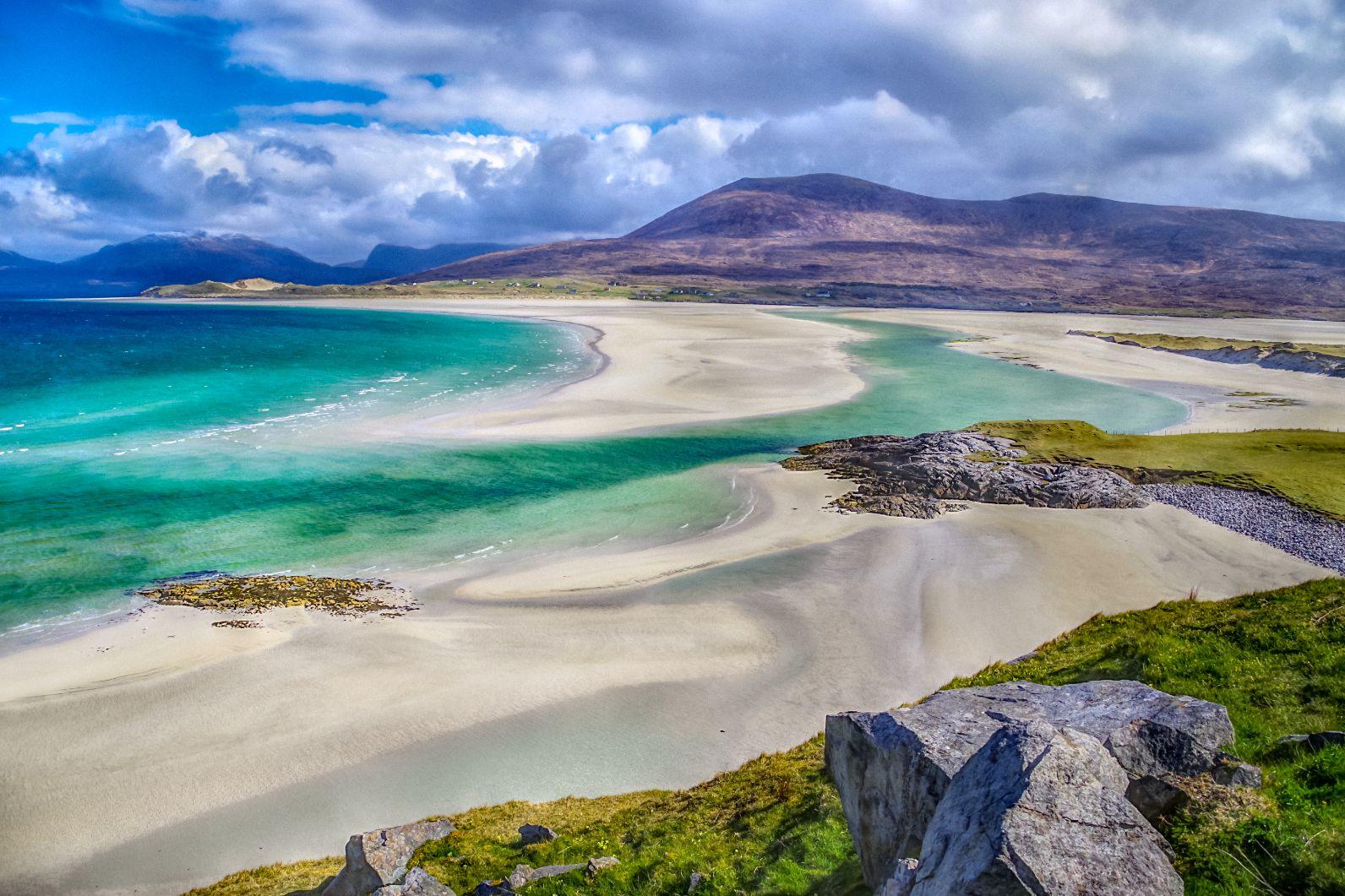 Plavba po řece Rhapti