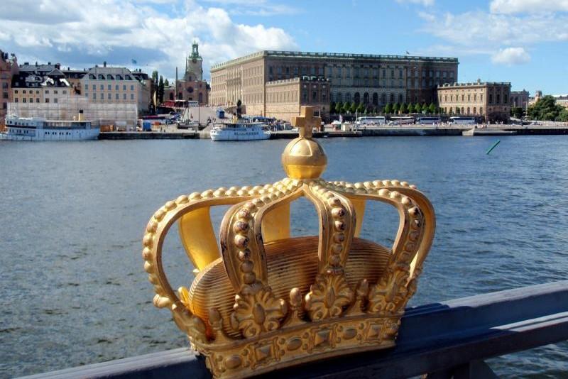 Švédsko / Švédsko - Stockholm