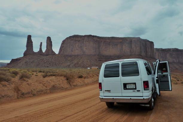 Arizona - půjčování aut po celém světě
