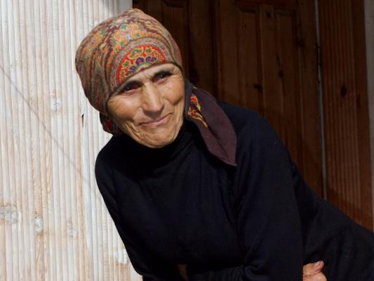 Arménka
